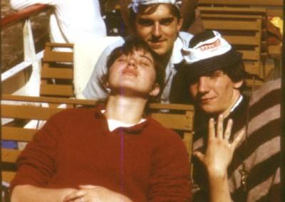 1985 turnus 1