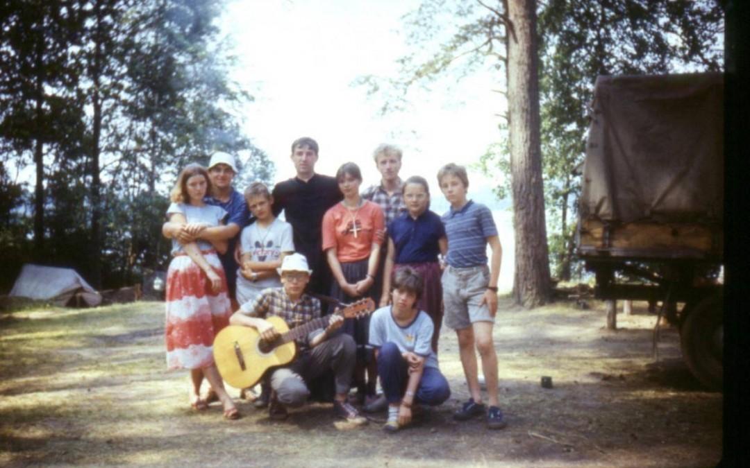 1987 turnus 1