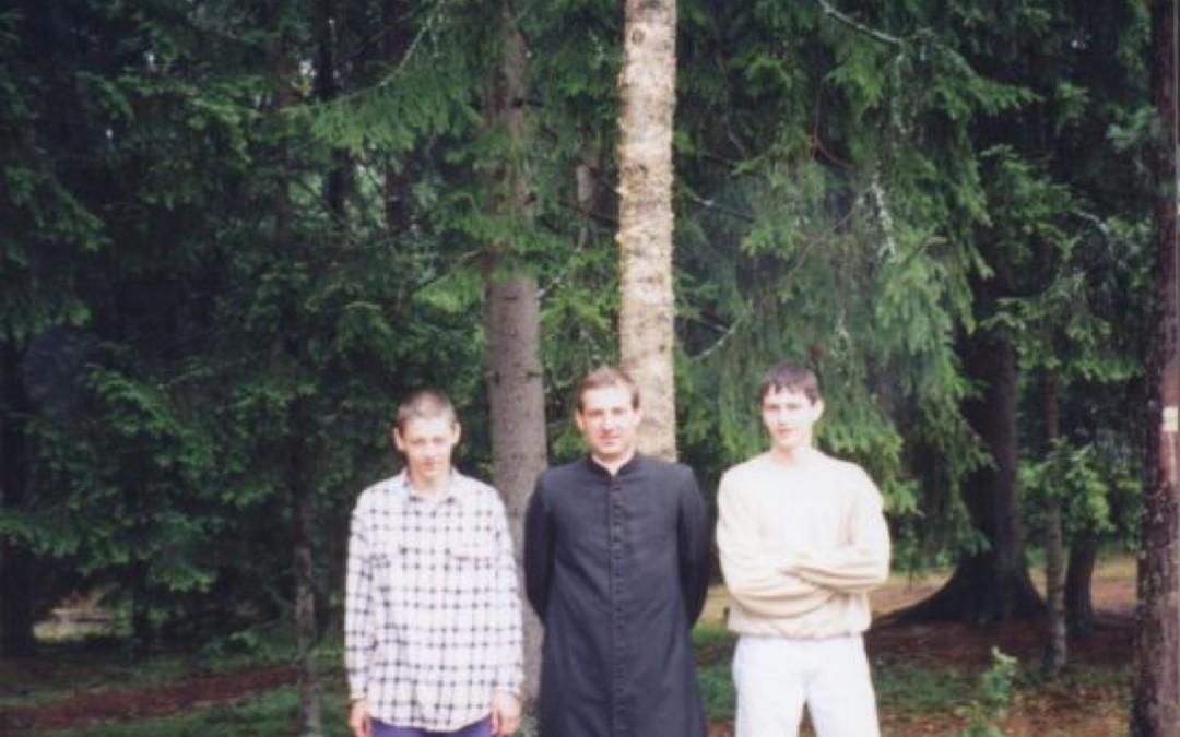 1995 turnus 2