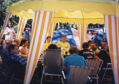 1999 turnus 1