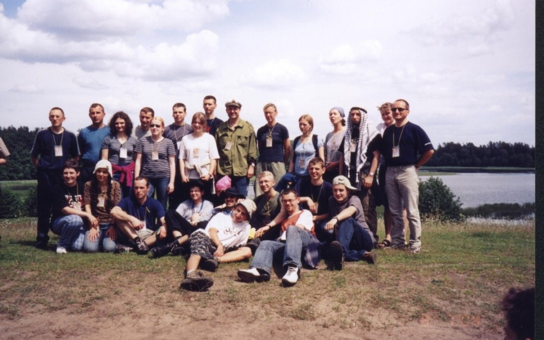 2004 turnus 1 – służby