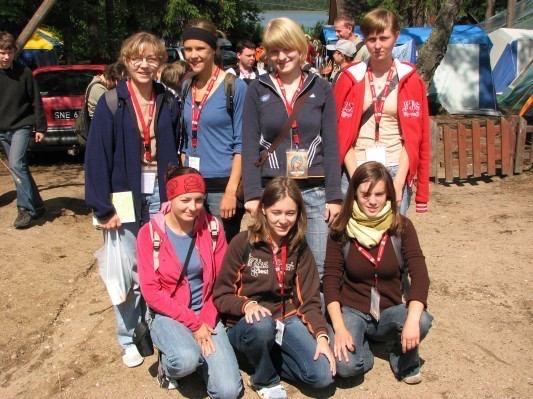 2007 turnus 2. Grupki