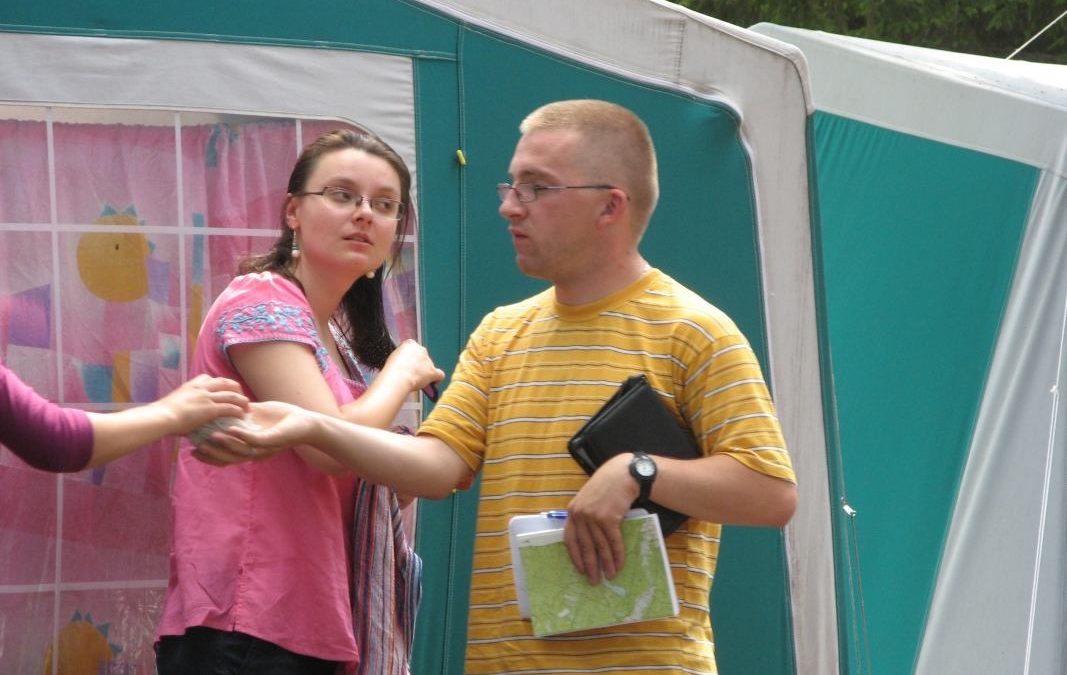 2009 turnus 2. Służby