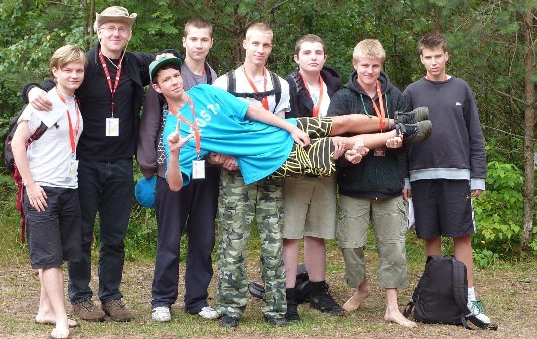 2011 turnus 2. Grupki