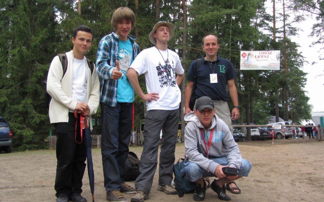 2012 turnus 2. Grupki